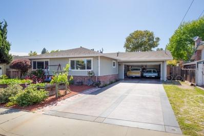1961 Koopmans Avenue, Santa Cruz, CA 95062 - MLS#: 52151635