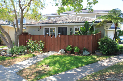 5629 Playa Del Rey Court UNIT 1, San Jose, CA 95123 - MLS#: 52151649