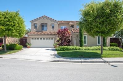 16740 Cabernet Circle, Morgan Hill, CA 95037 - MLS#: 52151660