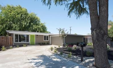 1280 Socorro Avenue, Sunnyvale, CA 94089 - MLS#: 52151679