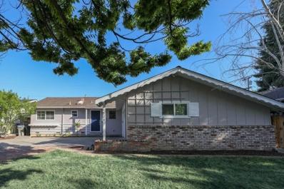 1534 Willowmont Avenue, San Jose, CA 95118 - MLS#: 52151698