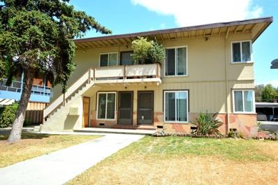 1712 Davis Street, San Jose, CA 95126 - MLS#: 52151708
