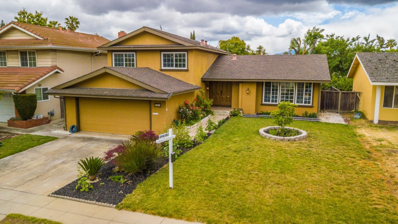 336 Avenida Arboles, San Jose, CA 95123 - MLS#: 52151713
