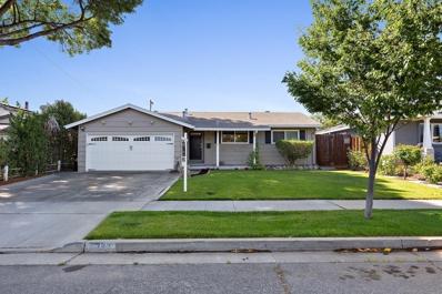 1390 Annapolis Way, San Jose, CA 95118 - MLS#: 52151719