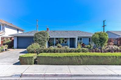 2143 Warburton Avenue, Santa Clara, CA 95050 - MLS#: 52151734