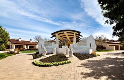 27500 La Vida Real, Los Altos Hills, CA 94022 - #: 52151754