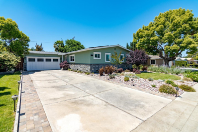 643 Crestview Drive, San Jose, CA 95117 - MLS#: 52151755