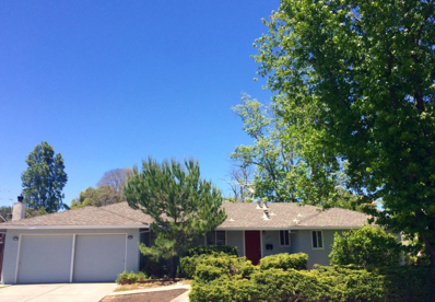 1806 Limetree Lane, Mountain View, CA 94040 - MLS#: 52151771