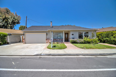 558 Saratoga Avenue, Santa Clara, CA 95050 - MLS#: 52151775