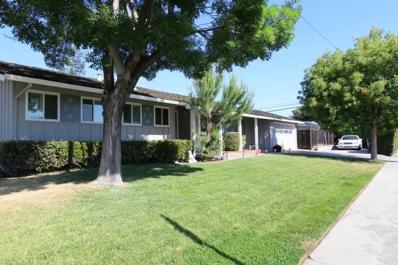 208 Cronin Drive, Santa Clara, CA 95051 - MLS#: 52151786