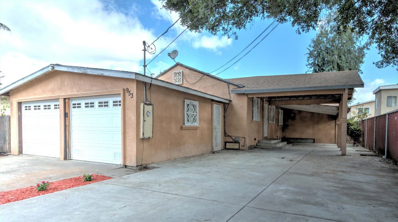 953 Runnymede Street, East Palo Alto, CA 94303 - MLS#: 52151811