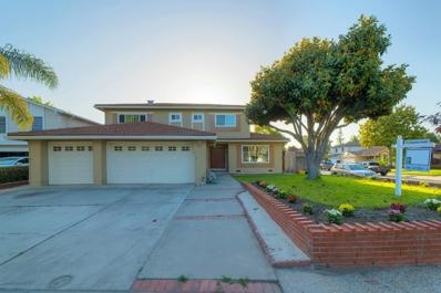 664 New Compton Drive, San Jose, CA 95136 - MLS#: 52151829