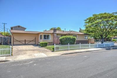 3050 Santa Maria Avenue, Santa Clara, CA 95051 - MLS#: 52151831