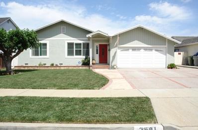 2591 Pantalis Drive, San Jose, CA 95132 - MLS#: 52151846