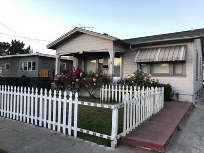 856 N 14th Street, San Jose, CA 95112 - MLS#: 52151851