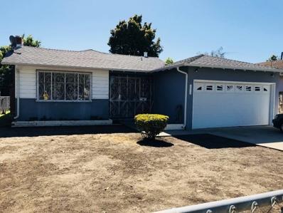 2210 Terra Villa Street, East Palo Alto, CA 94303 - MLS#: 52151892