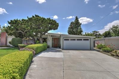930 White Drive, Santa Clara, CA 95051 - MLS#: 52151898
