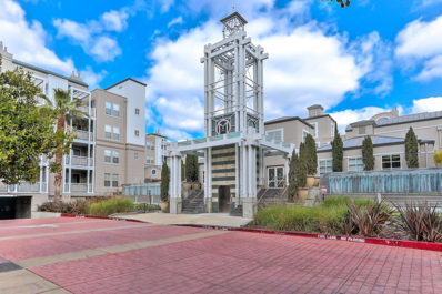 3901 Lick Mill Boulevard UNIT 438, Santa Clara, CA 95054 - MLS#: 52151905