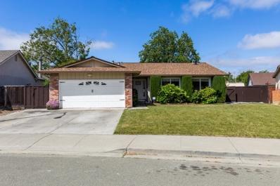 1384 Saybrook Road, Livermore, CA 94551 - MLS#: 52151922