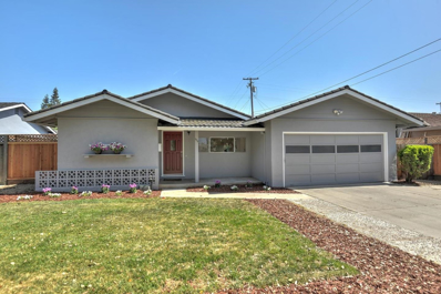 1010 Branham Lane, San Jose, CA 95136 - MLS#: 52151928