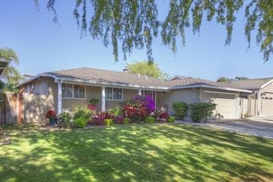 1610 Elwood Drive, Los Gatos, CA 95032 - MLS#: 52151930