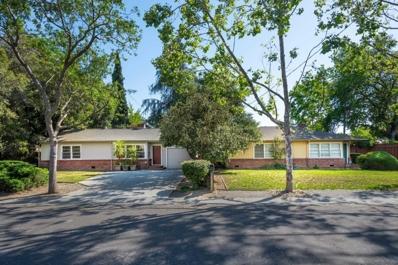 3760-3762 Ladonna Avenue, Palo Alto, CA 94306 - MLS#: 52151932