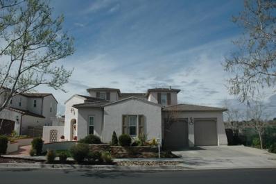 2600 Club Drive, Gilroy, CA 95020 - MLS#: 52151938