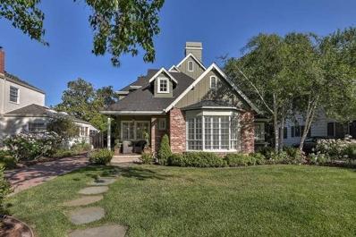 1856 Emory Street, San Jose, CA 95126 - MLS#: 52151942