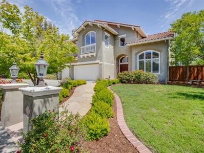 7024 Hollow Lake Way, San Jose, CA 95120 - MLS#: 52151948