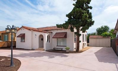 84 N White Road, San Jose, CA 95127 - MLS#: 52151959