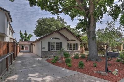 1469 Richards Avenue, San Jose, CA 95125 - MLS#: 52151960