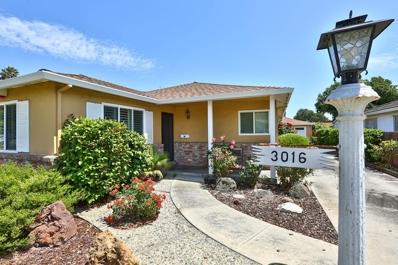 3016 Kentridge Drive, San Jose, CA 95133 - MLS#: 52151971
