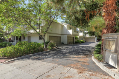 2034 San Luis Avenue UNIT 5, Mountain View, CA 94043 - MLS#: 52151993