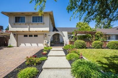 1421 Montelegre Drive, San Jose, CA 95120 - MLS#: 52152002