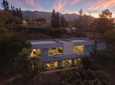 25055 La Loma Drive, Los Altos Hills, CA 94022 - MLS#: 52152005