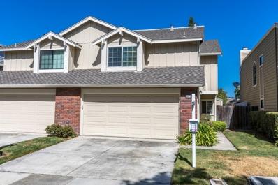 3875 Harlequin Terrace, Fremont, CA 94555 - MLS#: 52152009