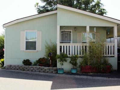 165 Blossom Hill Road UNIT 80, San Jose, CA 95123 - MLS#: 52152030