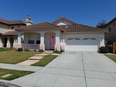 1614 Stony Brook Drive, Salinas, CA 93906 - MLS#: 52152034