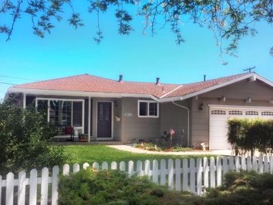 5834 Laguna Seca Way, San Jose, CA 95123 - MLS#: 52152042