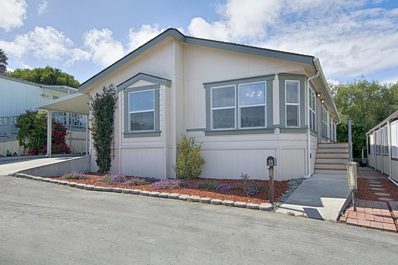6 Crespi Way UNIT 6, Watsonville, CA 95076 - MLS#: 52152057