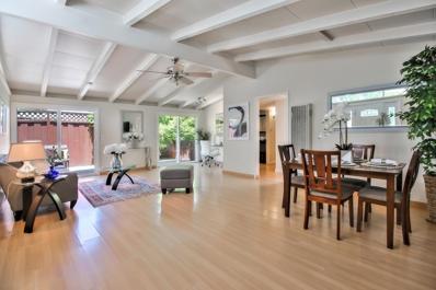 1319 Socorro Avenue, Sunnyvale, CA 94089 - MLS#: 52152058