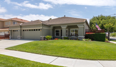 1560 Sunrise Drive, Gilroy, CA 95020 - MLS#: 52152060