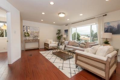 4455 Amador Road, Fremont, CA 94538 - MLS#: 52152061