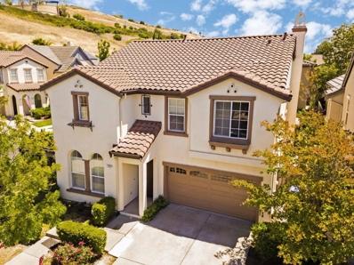 1392 Trestlewood Drive, San Jose, CA 95138 - MLS#: 52152075