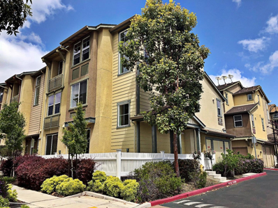 222 Peppermint Tree Terrace UNIT 4, Sunnyvale, CA 94086 - MLS#: 52152098