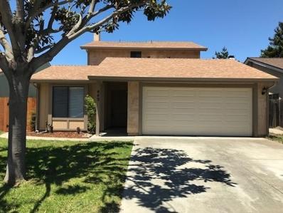 443 Rico Street, Salinas, CA 93907 - MLS#: 52152104