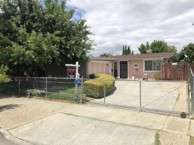 1852 Lanai Avenue, San Jose, CA 95122 - MLS#: 52152105