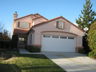 1119 Fox Glen Way, Salinas, CA 93905 - MLS#: 52152113