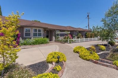 14305 Holden Court, San Jose, CA 95124 - MLS#: 52152127