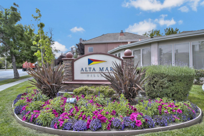 3695 Stevenson Boulevard UNIT 323, Fremont, CA 94538 - MLS#: 52152137